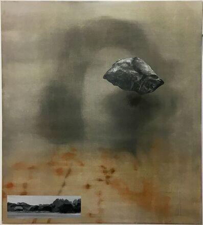 Jaybo Monk, 'Small Holes of Silence', 2018