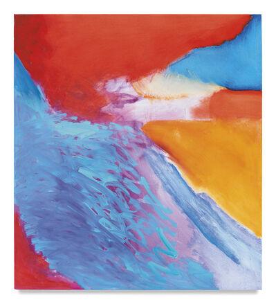 Emily Mason, 'A Rising Tide', 2018