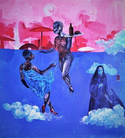Ange Swana, 'World beyond ', 2021