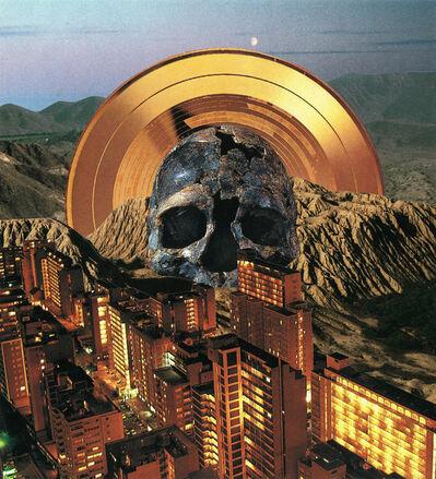 Jesse Treece, 'City of the Dead'