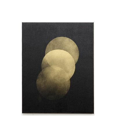 Michael Hakimi, 'Blendenflecke', 2014