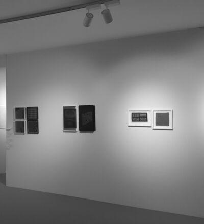 Alberto Biasi, 'Alberto Biasi @ PAN Amsterdam 2015', 2015