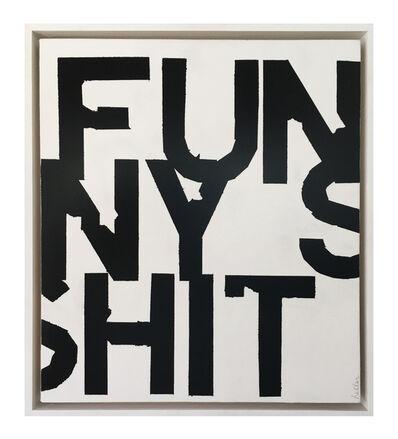 Matthew Heller, 'Funny shit', 2015