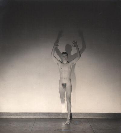 George Platt Lynes, 'Jeremy Jackson', 1935