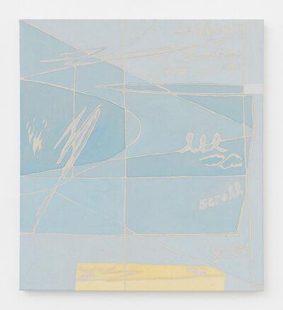 Margaux Ogden, 'Scroll', 2016