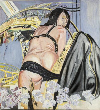 Jeffar Khaldi, 'Mens Ruin', 2013
