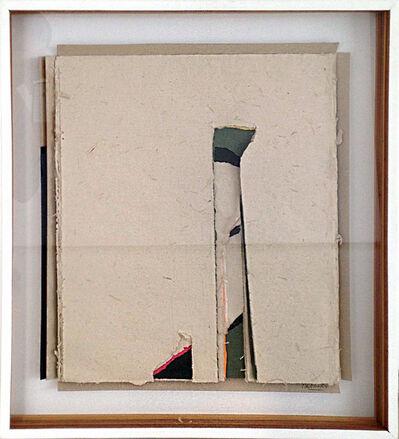Nelson Ramos, 'Vertical casi paisaje', 2004