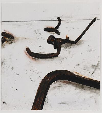 Bernar Venet, 'Untilted', 1995