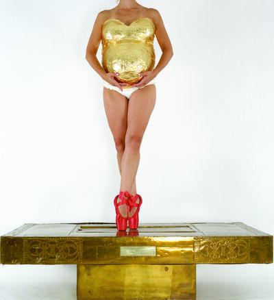 Natalia Arias, 'Dancing Queen', 2010