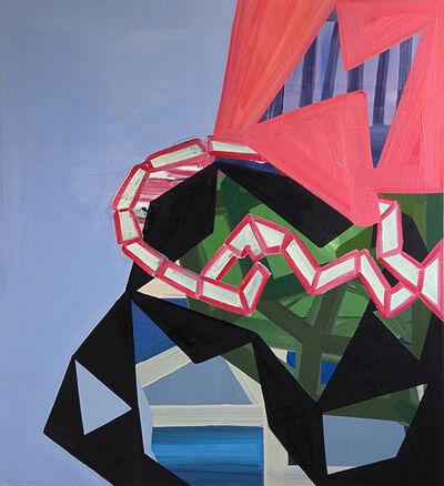 Ashlynn Browning, 'Tangled Up ', 2017