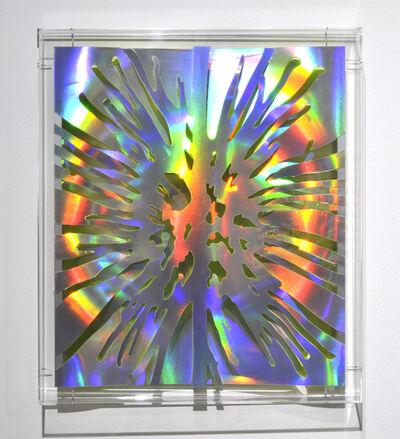 Thomas Glassford, 'Cell (Yellow)', 2014