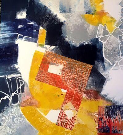 Lydia Riegle, 'Jubilation II', 2019