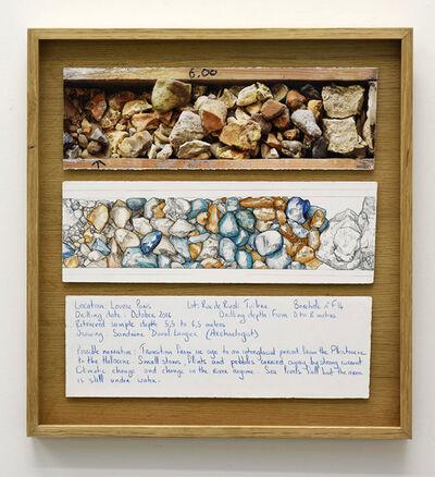 Joana Hadjithomas and Khalil Joreige, 'Trilogies: Louvre 8 (5.5 - 6.5m)', 2018