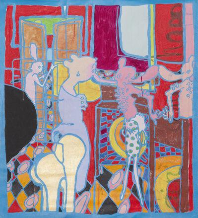 Dasha Shishkin, 'Untitled', 2011