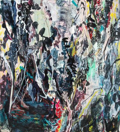 Allison Gildersleeve, 'Ragtag Army', 2016