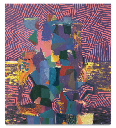 Tomory Dodge, 'Angeles', 2020