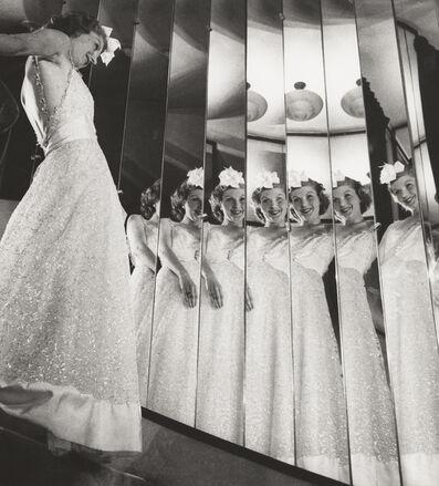 François Kollar, 'Escalier chez Chanel', 1937
