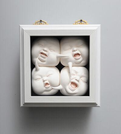 Johnson Tsang, 'Chat in the Box', 2019