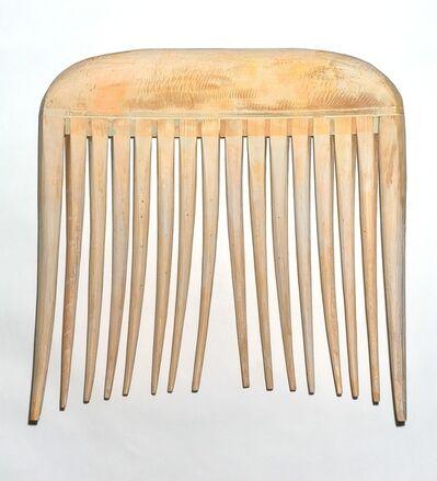 Robert Brady, 'Comb'