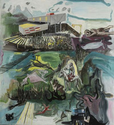 Jeffar Khaldi, 'Promised Land', 2008-2009