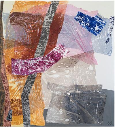 Sigrid Sandström, 'Passage (Diatreme)', 2019