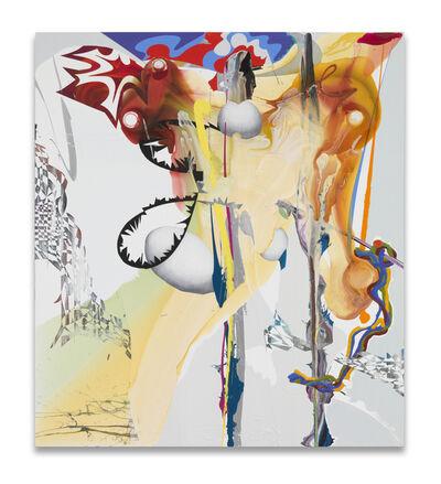 Stefan Hirsig, 'Fusion', 2008