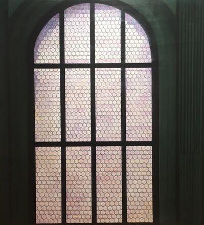 Arturo Di Stefano, 'Florentine Window', 2015