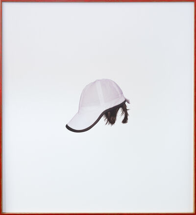 Valentin Carron, 'The American Cap', 2019