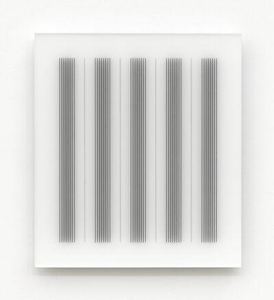 Hadi Tabatabai, 'Acrylic piece 2012-5', 2012