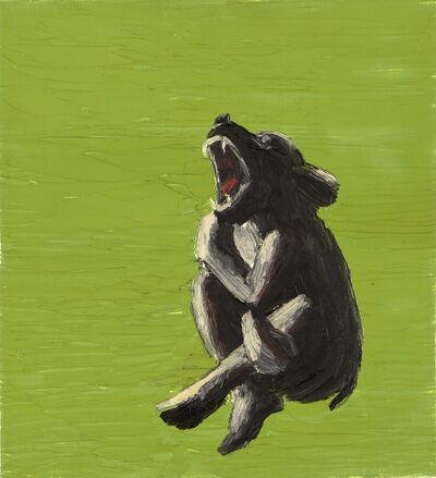 Elizabeth Albert, 'Howl', 2004