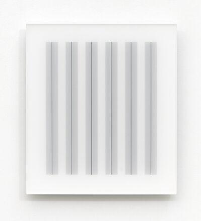 Hadi Tabatabai, 'Acrylic piece 2012-2', 2012