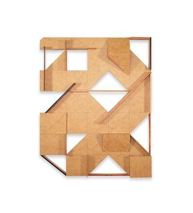 Ernesto Garcia Sanchez, 'Untitled 4', 2020