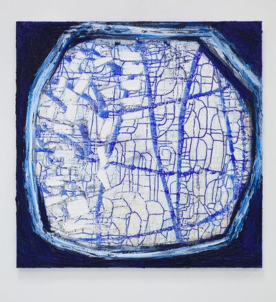 Mette Tommerup, 'Port / Portal Series (Square) ', 2017