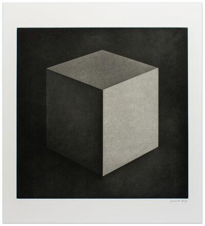 Sol LeWitt, 'Cube', 1997