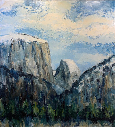 Theodore Waddell, 'Yosemite #14', 2006
