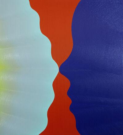 Osamu Kobayashi, 'Reflection', 2020