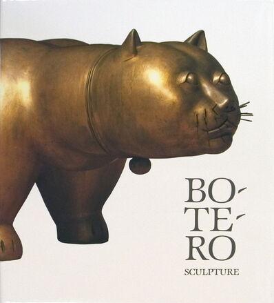 Fernando Botero, 'Botero Sculpture', 1986