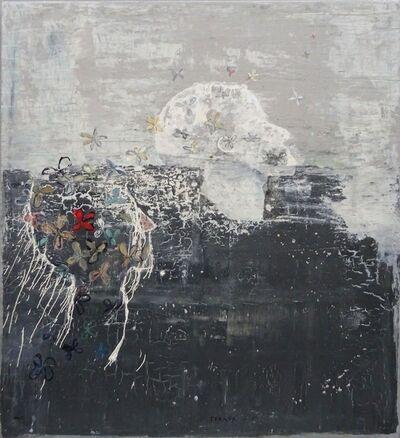 Guy Ferrer, 'Grand Reve Blanc ', 2019