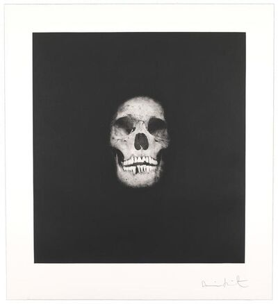 Damien Hirst, 'I Once Was What You Are, You Will Be What I Am (Portfolio of Six Etchings)', 2007