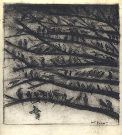 Will Barnet, 'Poem 1764', ca. 1989