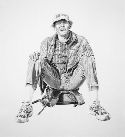 Joel Daniel Phillips, 'Preston', 2014