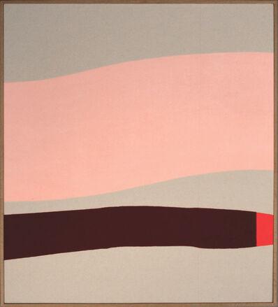 Sonia Brewin, 'DESERT RIVER', 2017