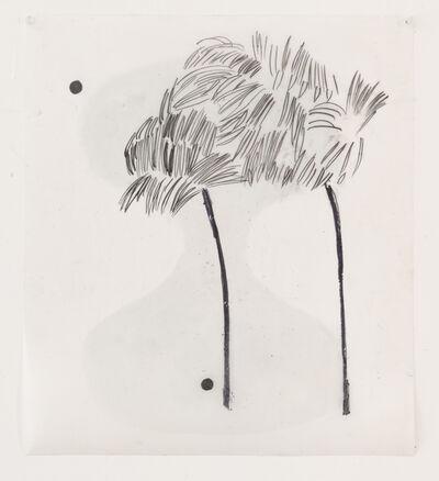 Vicki Sher, 'Spring Formal, Trees', 2021