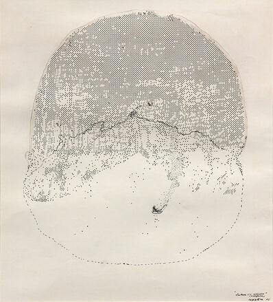 Ugo La Pietra, 'Struttura in evasione (emergenze)', 1965