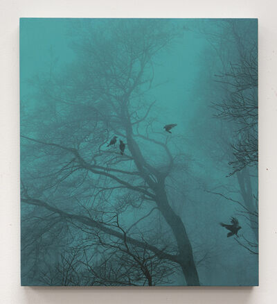 Saad Qureshi, 'Mist', 2020