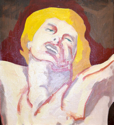 Ad Gerritsen, 'La Crima', 1995