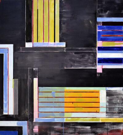 Lloyd Martin, 'Carbon Riff', 2017