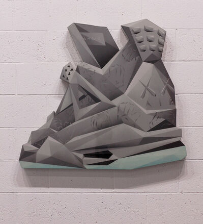 JCRo, ' K4WS Shoe', 2019