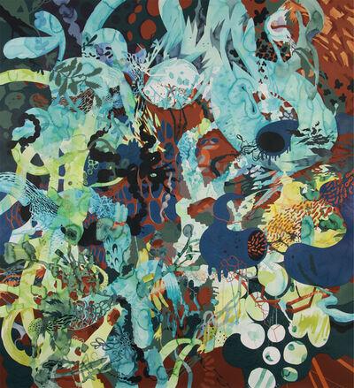 Darina Karpov, 'Puzzles and Pagans', 2015