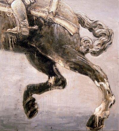 Paul Manes, 'Babylon', 2006